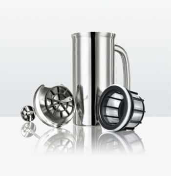32 oz Espro Press Photo 3 (vessel & filter) - small